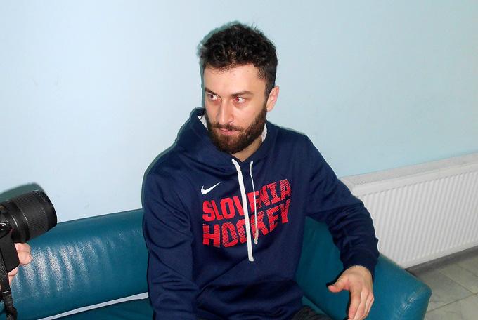 Сабахудин Ковачевич — наш человек на Олимпиаде