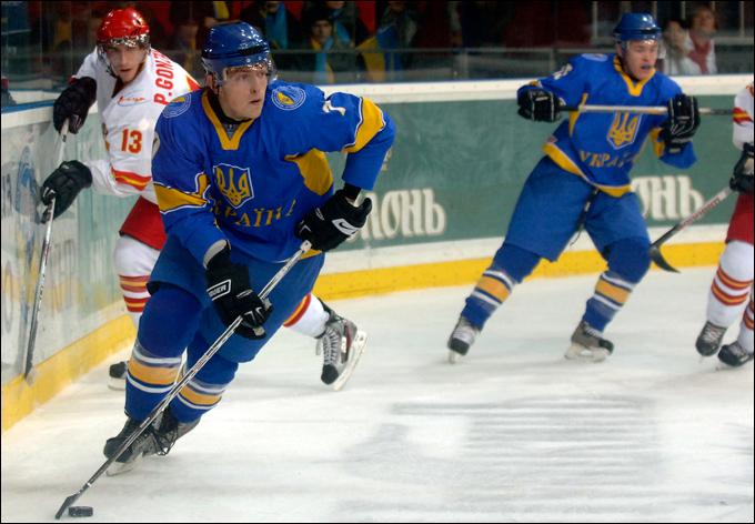 Задача Украины — выиграть домашний турнир
