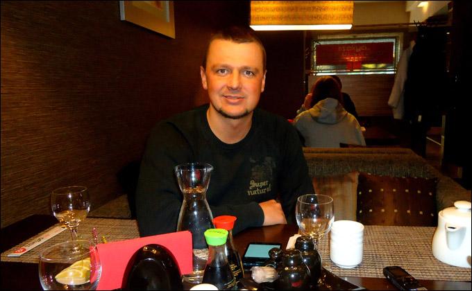 Арманд Симсон