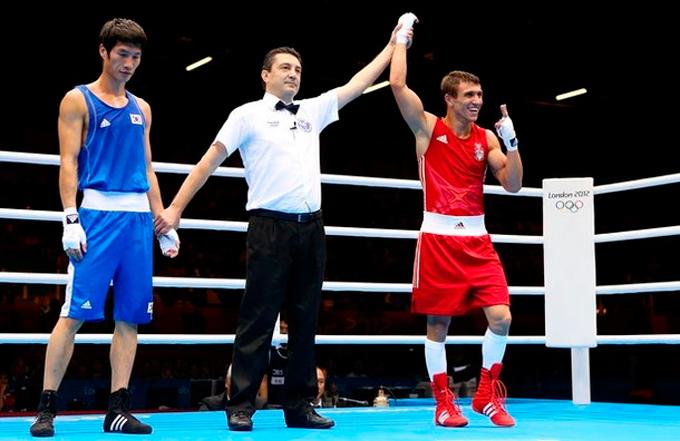 Василий Ломаченко провёл самый простой свой бой на этом турнире