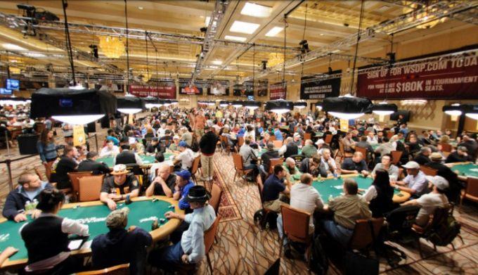 Самый многочисленный турнир Millionaire Maker