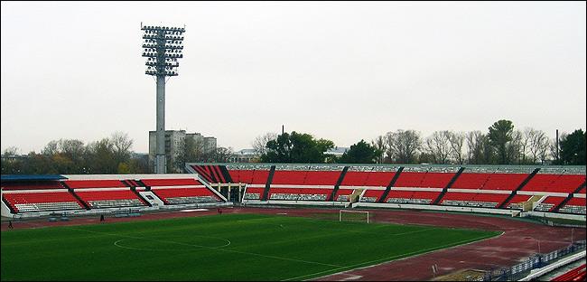 "Стадион ""Локомотив"", Нижний Новгород"
