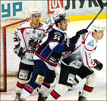 Илья Ямкин