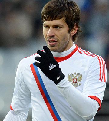 Фёдор Смолов сыграл за сборную 3 матча и забил 1 мяч