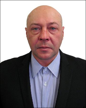 Дмитрий Зинин