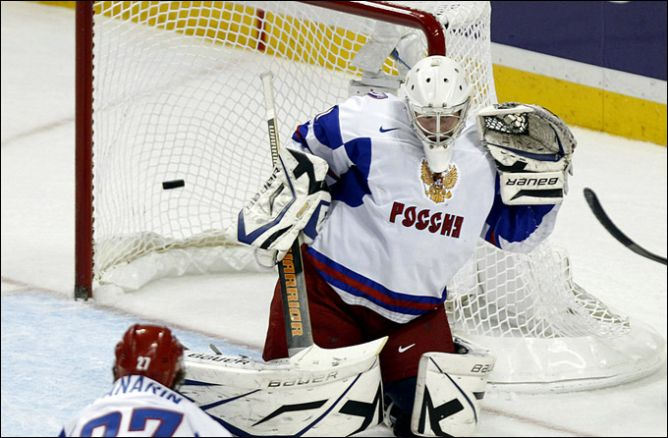 Дмитрий Шикин - человек, подаривший нам финал.