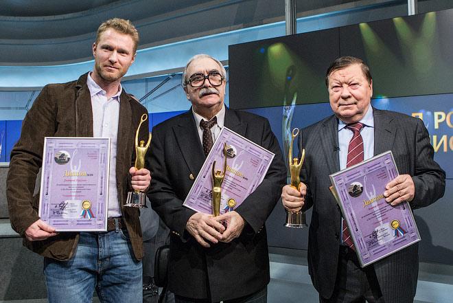 Дмитрий Турсунов, Владимир Коротков и Виктор Янчук