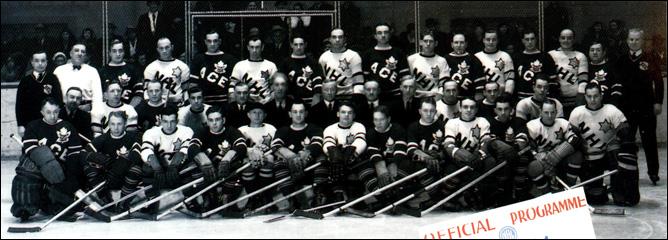 """История Кубка Стэнли. Часть 42. 1933-1934. Матч """"Торонто Мейпл Лифз"""" - """"Все звезды НХЛ"""" в поддержку Эйса Бейли."""