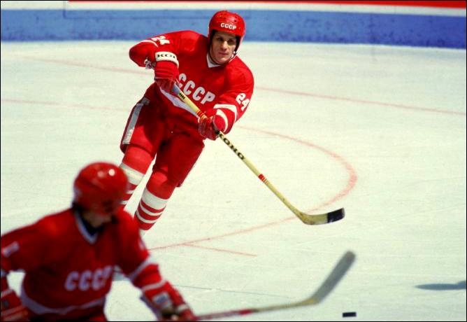 Хоккей. История чемпионатов мира. ЧМ-1985-1987. Фото 02.