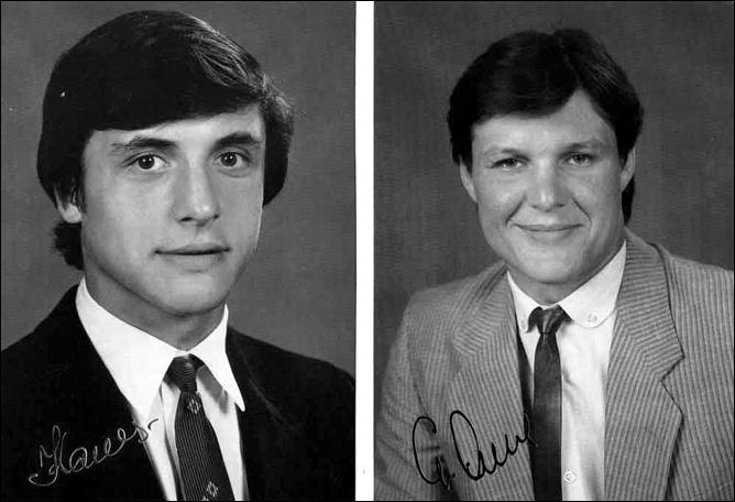 Хоккей. История чемпионатов мира. ЧМ-1985-1987. Фото 04.