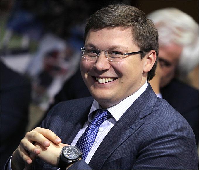 Максим Митрофанов