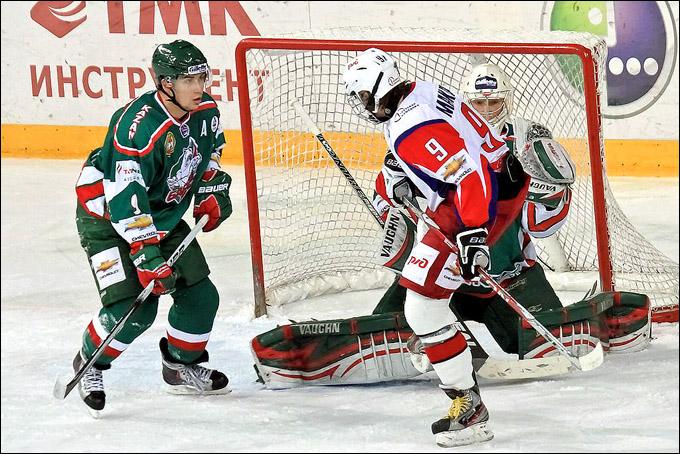Никита Донец
