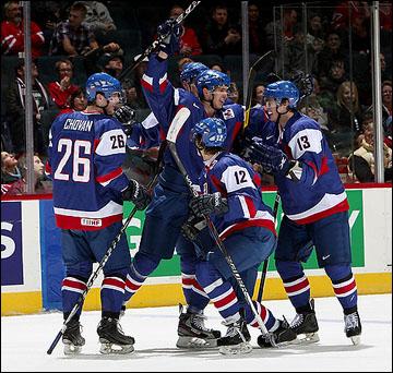 Молодежная сборная Словакии