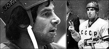 """Харламов всегда стремился играть против сильных соперников, """"возить"""" слабых — не для него"""