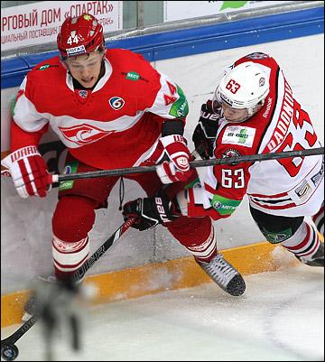 Евгений Кулик против Евгения Дадонова