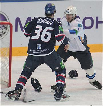 Александр Романов: Оценю себя на четыре с минусом или три с плюсом