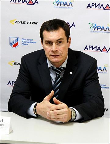 Ильнур Гизатуллин