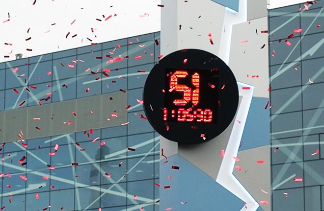 До старта чемпионата мира в Москве и Санкт-Петербурге остался 51 день