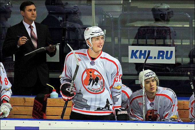 Егор Цыганов