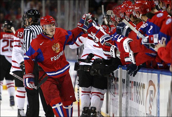 Максим Кицын