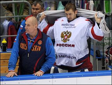 Александр Ерёменко на чемпионат мира точно наиграл