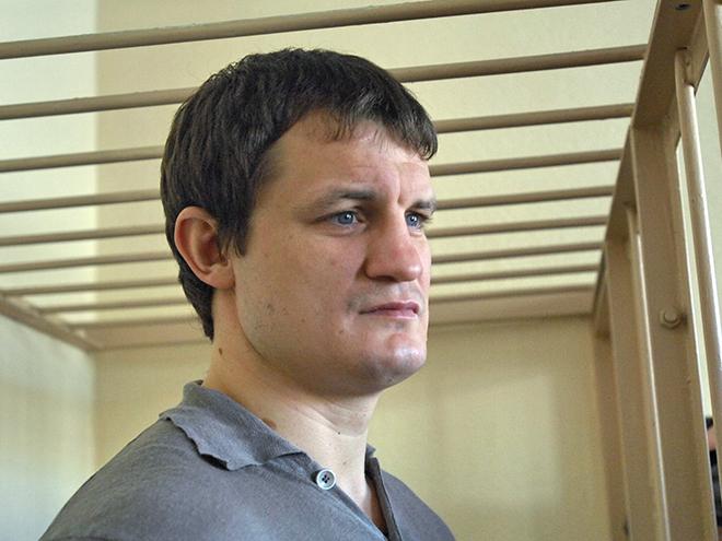Роман Романчук