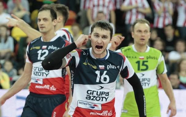 ЗАКСА стала обладателем Кубка Польши