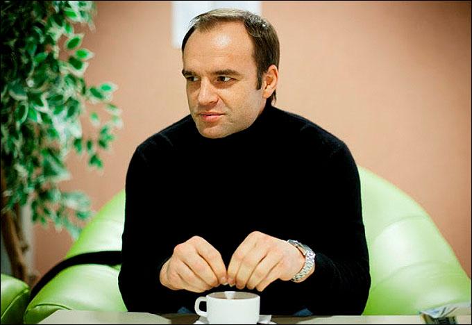 Сергей Стась, наши дни