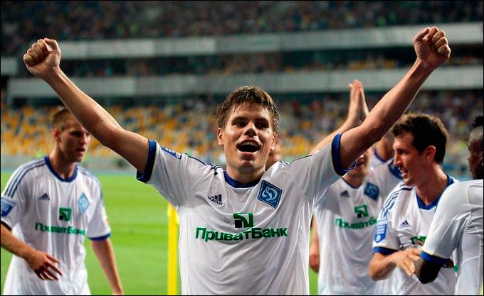 Статистика Вукоевича: 114 матчей в чемпионате и 56 — в еврокубках