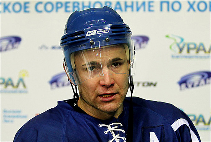 Константин Касаткин