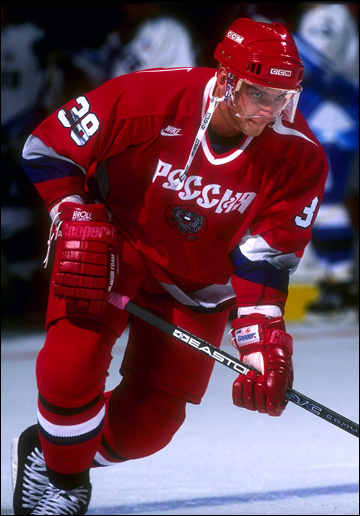 Владимир Малахов на Кубке Мира, 1996 год