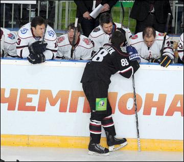 Якуб Петружалек против всей команды Озолиньша