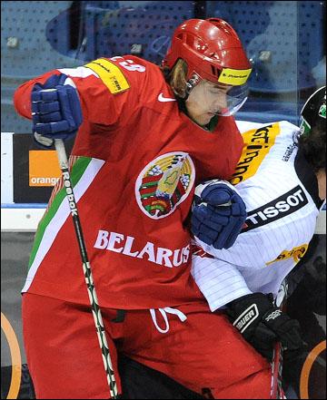 Александр Китаров