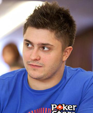 Максим Лыков