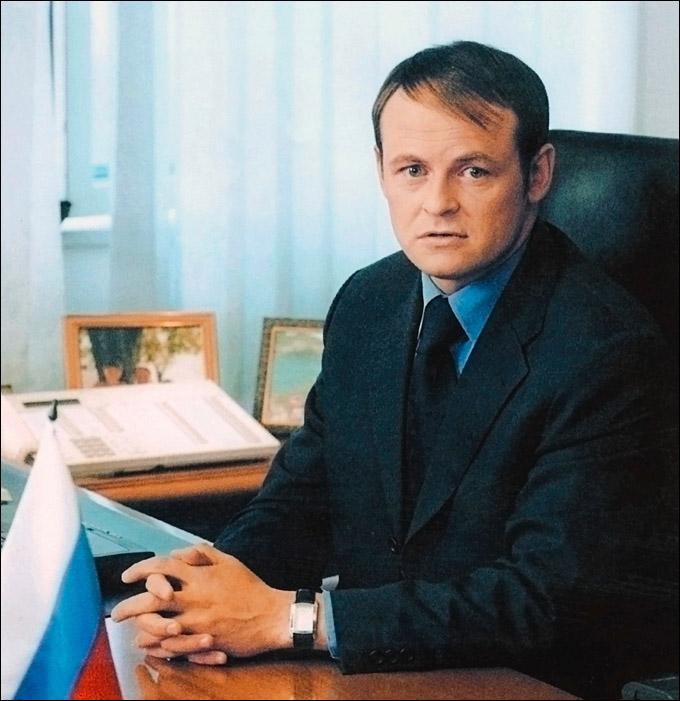 Александр Дыбаль