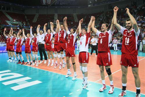 Сборная Польши – победитель Мировой лиги-2012