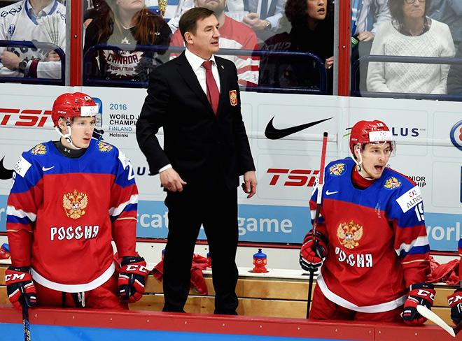 Егор Коршков, Валерий Брагин и Радель Фазлеев