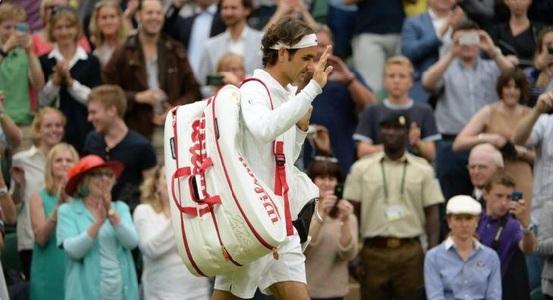 Источник — @Wimbledon