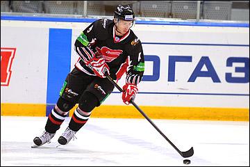 Семен Жеребцов