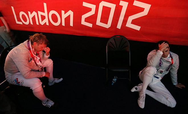 Лондон-2012: 4 года назад это был провал