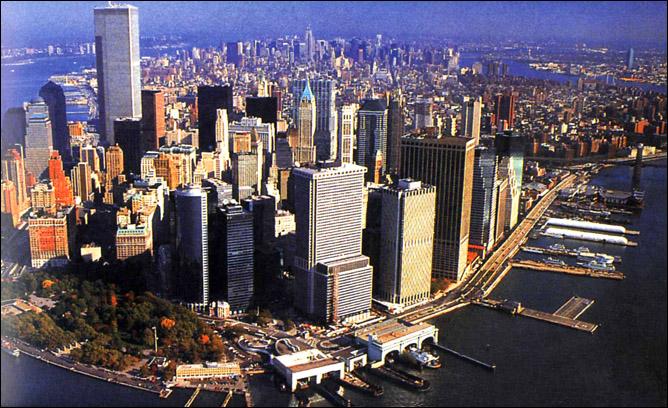 """Как дела? Часть 5. """"Нью-Йорк Айлендерс"""""""