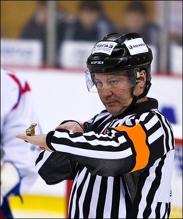 Алексей Горский в КХЛ, 2009 год