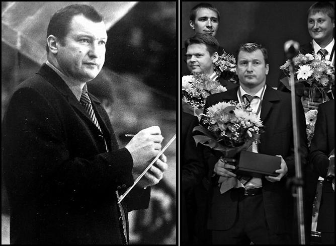 Александр Карповцев. Мы помним…