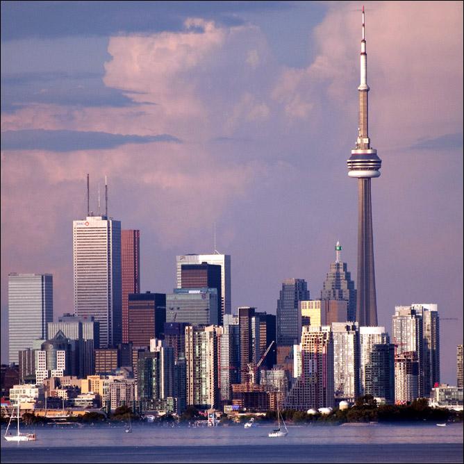 """Торонто Мэйпл Лифс"""
