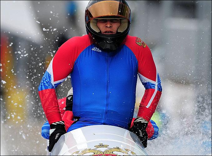 Дмитрий Абрамович имеет все шансы выступить в олимпийском Сочи