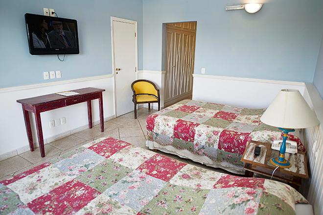 Гостиничные апартаменты для футболистов национальной команды Алжира