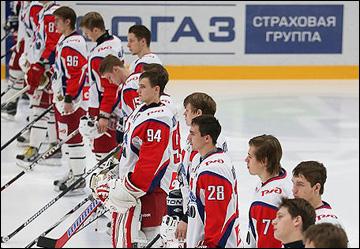 """Как дела, МХЛ-Б? """"Локо-Юниор"""" (Ярославль)"""