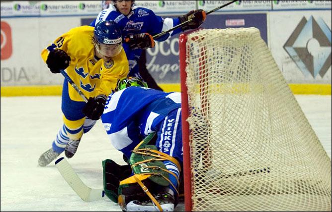 Хоккей. История чемпионатов мира. ЧМ-1994. Фото 04.