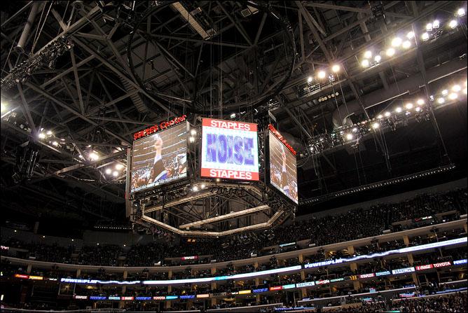 Макс Кац. Поход на хоккей. Фото 06.