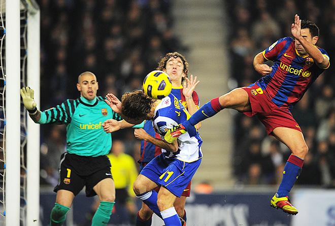 Похоже, одна из величайших страниц в истории «Барселоны» и каталонского футбола перевёрнута